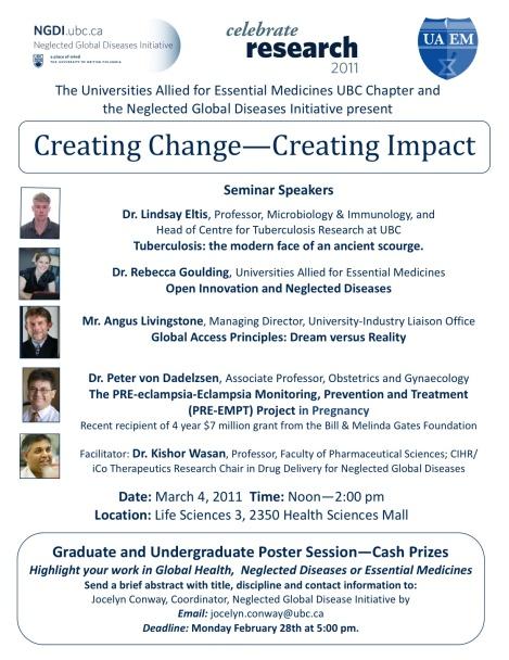 CRW NGDI UAEM Seminar Poster